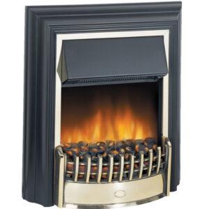 Dimplex CHT20 Cheriton Optiflame Freestanding Fireplace