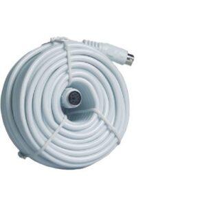 Byron CS71V 25mtr Camera Extension Cable