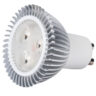 KSR Lighting KSRLP854 4.9w Dimmable Retro Fit GU10 LED Lamp In Warm White 3000k