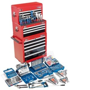43750 De-Luxe Tool Kit