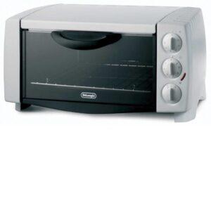 Delonghi EO1200W 12.5 Litre Mini Oven With Pizza Shelf