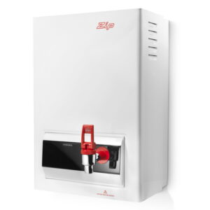 Zip HS003 3 Litre 1.5kW Hydroboil Instant Boiling Water Heater In White 303552