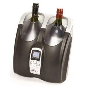 Hostess HW02MA Twin Wine Chiller