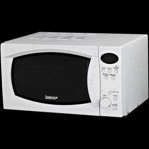 Igenix IG2800 20 Litre Digital Microwave In White