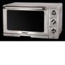 Igenix IG7261 26 Litre Stainless Steel Mini Oven