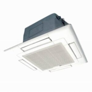 KFR-50QW/X1c Easy-Fit Ceiling Cassette Air Conditioning Unit 18000BTU (5kW) Powered By A Toshiba Compressor