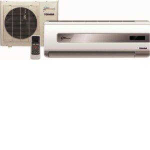 KFR-51GW-X1C Easy-Fit Air Conditioning Unit 18000BTU (5kW) Powered By A Toshiba Compressor