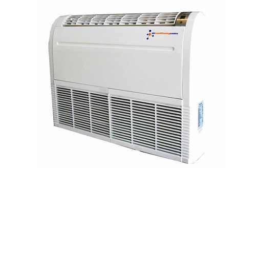 Easyfit Kfr55 Lw X1c 18000btu Heat And Cool Low Wall