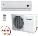 KFR-66GW-X1C Easy-Fit Air Conditioning Unit 24000BTU (7kW) Powered By A Toshiba Compressor