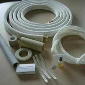 Easyfit KFR6M-120 6 Metre Pipe Extension Kit For KFR-120QW/X1c