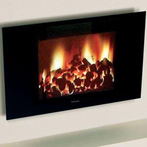 Dimplex LVA191 Living Art Electric Fire