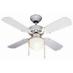 how to change a light globe in a ceiling fan