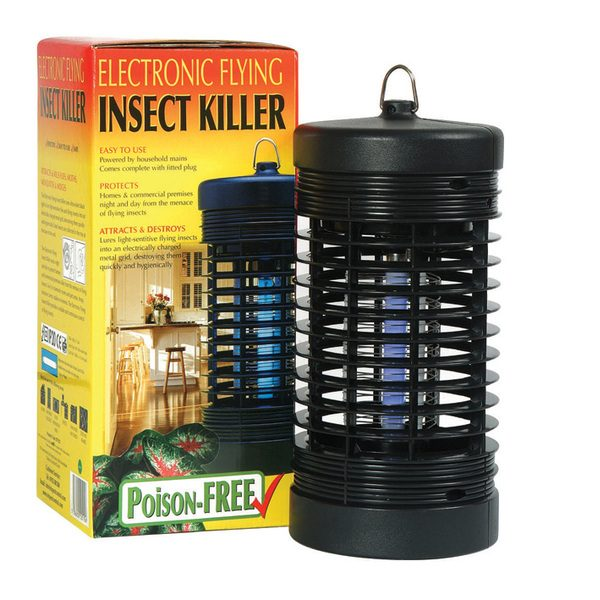 Stv515b Domestic Insect Killer Innovate Electrical