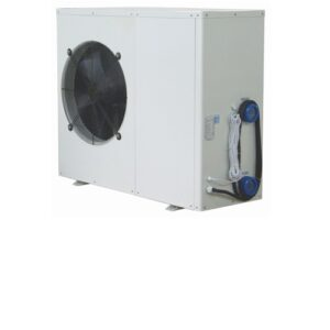 Easyfit THP-21 21kW Swimming Pool Heater Inverter Powered By A Toshiba Compressor