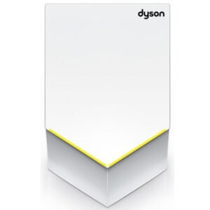 Dyson AB08 Airblade V Hand Dryer In White