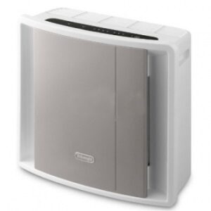 DeLonghi AC100 Air Purifier For Rooms Up To 40 Square Metres
