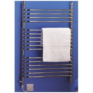 Dimplex BR350C 350w Chrome Ladder Towel Rail