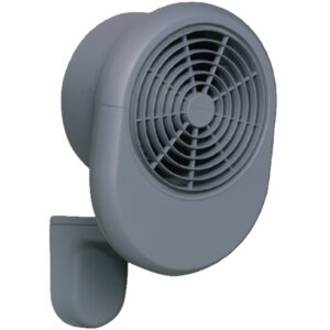 Dimplex PFH30R 3kW Compact Commercial Fan Heater With Remote Control