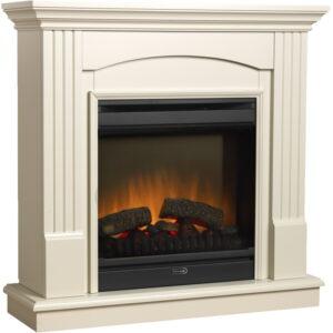 Dimplex CDW16E Chadwick Freestanding Optiflame Effect Fire Place