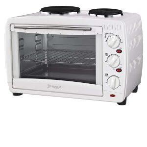 Igenix IG7126 26 Litre Mini Oven In White