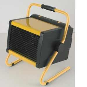 dimplex cfp30 3kw small portable commercial fan heater. Black Bedroom Furniture Sets. Home Design Ideas