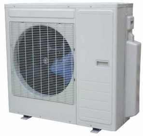 multi split air conditioning unit