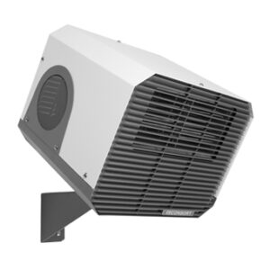 Consort Claudgen CH09iRX 9kW Single Or 3 Phase Wall Mounted Fan Heater