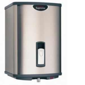 Heatrae Sadia 200242 Supreme 180 7.5 Litre Stainless Steel Water Boiler