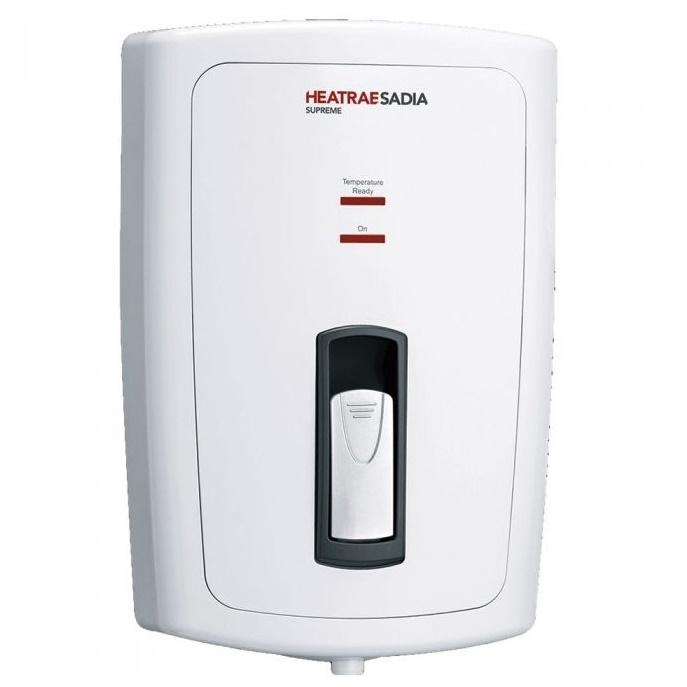 Heatrae Sadia 200253 Supreme 165 5 Litre Water Boiler