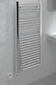 kudox electric towel rails