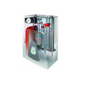 Redring PSA12 Powerstream Ascari 12kW Electric Flow Boiler