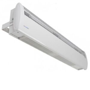 Consort Claudgen HE8320RX 4.5kW 1040mm Wide Wireless Controlled Air Curtain With Wall Bracket