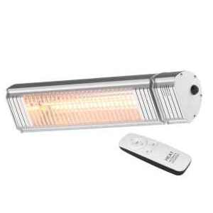 bluetooth controlled ip65 rated patio heaters