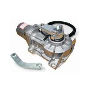 Came FROGAE 230v Self Locking Motor With Encoder 3.5 Metre Leaf