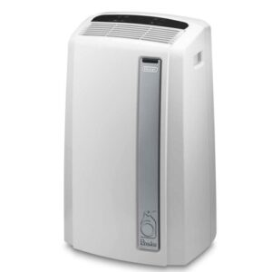 DeLonghi Pinguino PAC AN112 Silent 11,000 BTU Air To Air Portable Air Conditioner