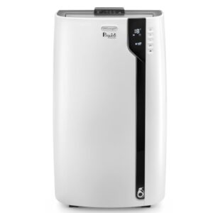 DeLonghi Pinguino PAC EX100 Silent 10,000 BTU Portable Air Conditioning Unit