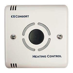 Consort Claudgen SLPB Run Back Timer And Thermostat Wireless Controller