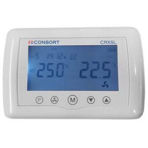 Consort Claudgen CRXSL Wireless Controller For RX And SL Heaters