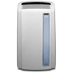 DeLonghi Pinguino PAC AN98 Eco Real Feel 10,700 BTU Portable Air Conditioning Unit