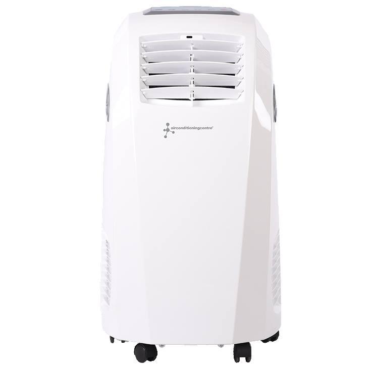 Kyr 25co Ag 9000 Btu Mobile Air Conditioning Unit