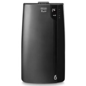DeLonghi Pinguino PAC EX120 Silent 12,000 BTU Portable Air Conditioner