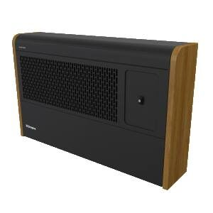 Dimplex WFE3BE 3kW Bluetooth Wall Mounted Fan Convector Heater With A 7 Day Timer
