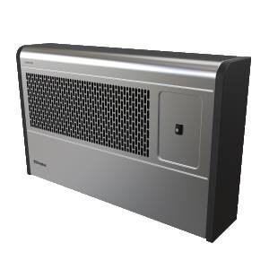 Dimplex WFE3SE 3kW Bluetooth Wall Mounted Fan Convector Heater With A 7 Day Timer