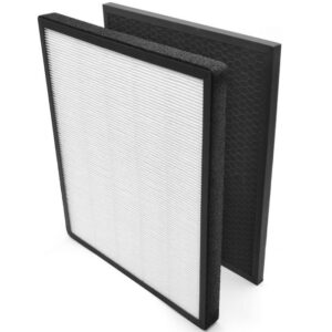 Pack Of 2 Replacement Filters For The Air X Pro Air Purifiers
