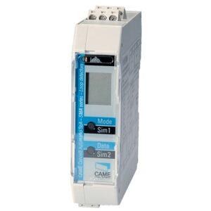 CAME SMA 24V Single Channel Magnetic Sensor For Detecting Metal Masses