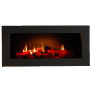 Dimplex PGF10 Opti-V Wall Mounted Electric Fire