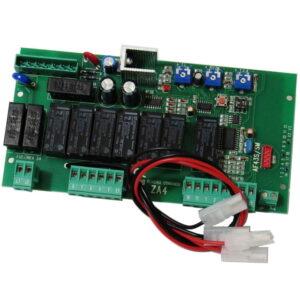 CAME 3199ZA4 Control Board For The RIR315 Control Panels